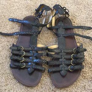 Seychelles gladiator sandals